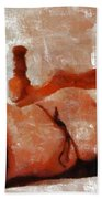 Join Us By Mary Bassett Hand Towel