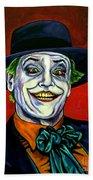Joker Hand Towel