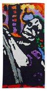 Joker Joy Ride Bath Towel