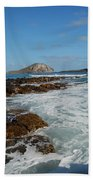Kaupo Beach Bath Towel
