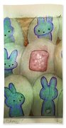 Kawaii Hatchery Bath Sheet