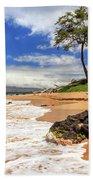 Keawakapu Beach - Mokapu Beach Bath Towel