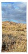 Kelso Dunes Wilderness Bath Towel