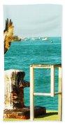 Key West Landing Bath Towel