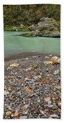 Khosty River. Bath Towel