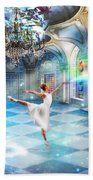 Kingdom Encounter Bath Towel