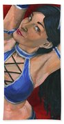 Kitana Bath Towel