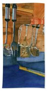 Kitchen Reflections Hand Towel