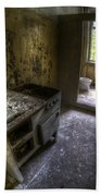 Kitchen With A Loo Bath Towel