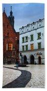 krakow 'XI Bath Towel