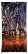 Krka National Park Bath Towel