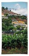 La Palma - Los Llanos Hand Towel