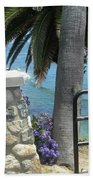 Laguna Beach, Southern California 9 Bath Towel