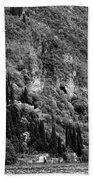 Lake Como 15b Bath Towel