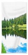 Lake Irene 12-3 Bath Towel