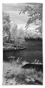 Lake Pend D'oreille Bath Towel