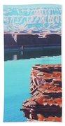 Lake Powell Overlook Hand Towel