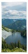 Lake Valhalla Bath Towel