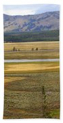 Lamar Valley 1 Bath Towel