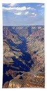 Land Of Many Canyons Bath Towel
