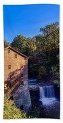 Lanterman's Mill Bath Towel