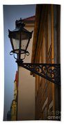 Lantern Of Wittenberg Bath Towel