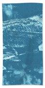 Largemouth Bass 8 Bath Towel