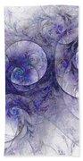 Lavender Dreams Bath Towel