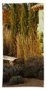 Le Jardin De Vincent Bath Towel