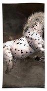 Leopard Appaloosa Shiloh Bath Towel
