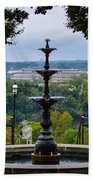 Libby Hill Park Bath Towel