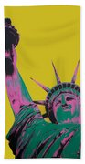 Liberty Bath Towel