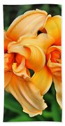 Lilies Collection - 1 Bath Towel