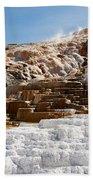 Limestone Hand Towel