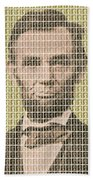 Lincoln - Gold Hand Towel