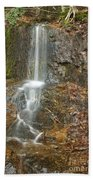 Lincoln Woods - White Mountains New Hampshire Usa Bath Towel
