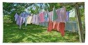 Line Dry - Laundry Hand Towel