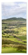 Livermore Valley Hand Towel