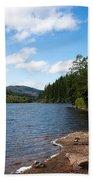 Loch Ard Bath Towel