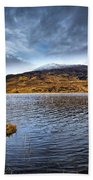 Loch Cill Chrisiod Bath Towel