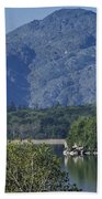 Loch Leanne Killarney Ireland Bath Towel