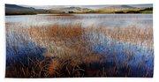 Loch Mealt Bath Towel