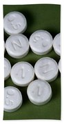 Lorazepam 0.5 Mg Tablets Bath Towel
