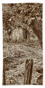 Lost Barn S Bath Towel