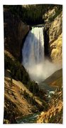 Lower Falls 2 Bath Towel
