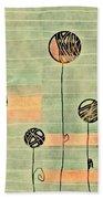 Lubi - S02-34ab Bath Towel