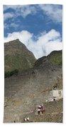 Macchu Picchu 7 Bath Towel