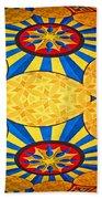 Magic Carpet Bath Towel