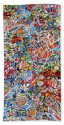 Magic Color Garden 201757 Hand Towel