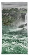Maid Of The Mist 8971 Bath Towel
